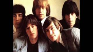 She's So Cold-The Rolling Stones ((Lyrics))