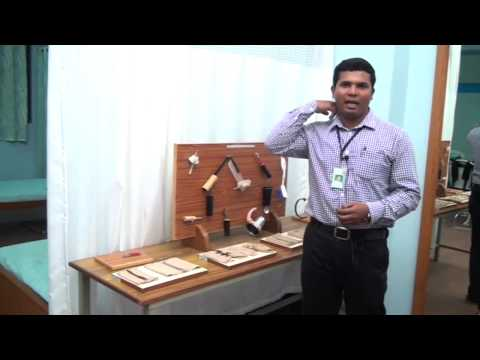 Advanced Neuro Rehabilitation Centre in Bangalore, India