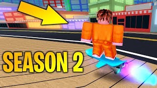 *NEW* MAD CITY SEASON 2 UPDATE IS HERE! (ROBLOX)