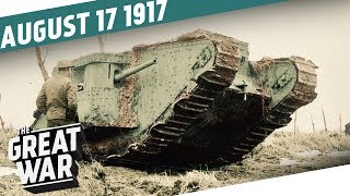 The Battle of Hill 70 - Mackensen Advances in Romania I THE GREAT WAR Week 160
