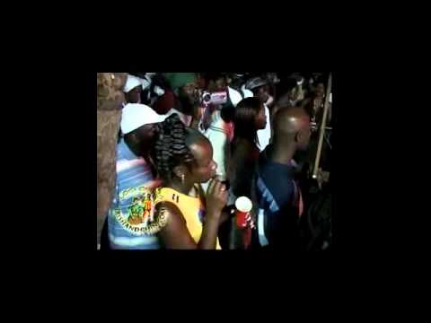 World Clash 2005 Antigua Part 1