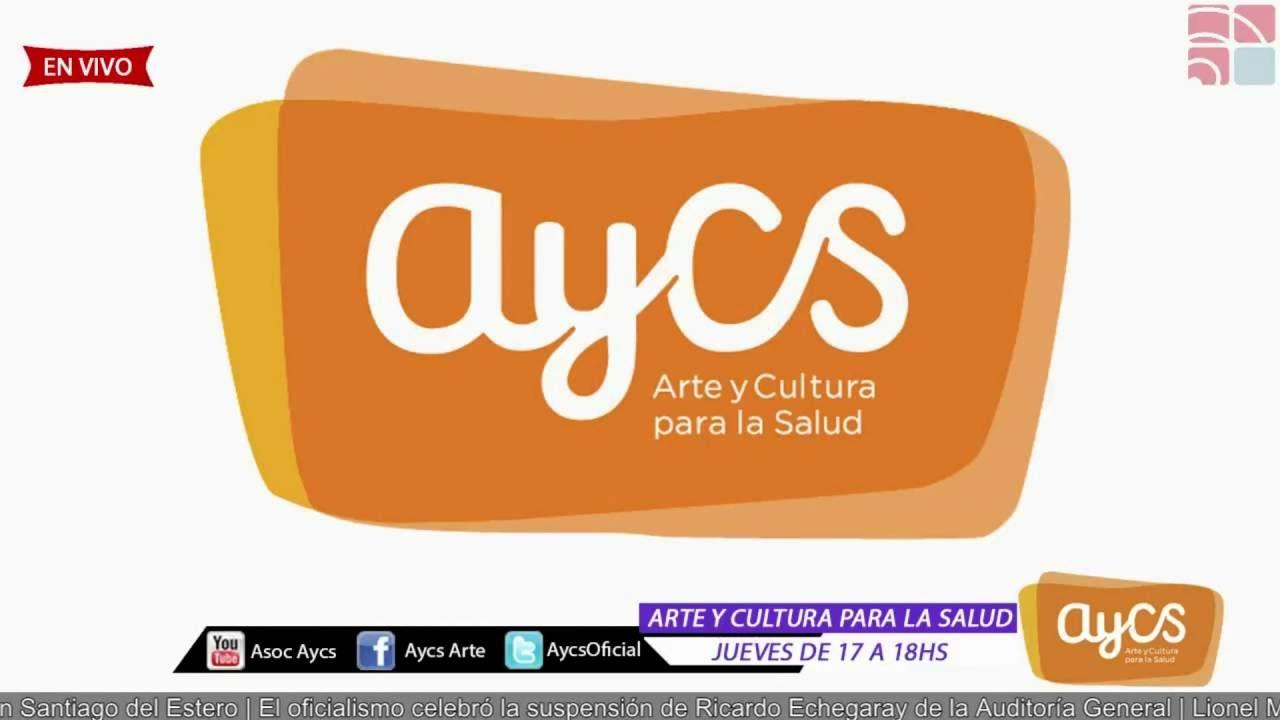 AyCS - Zulema Maza y Cristina Fresca (1/3) - 07.07.16