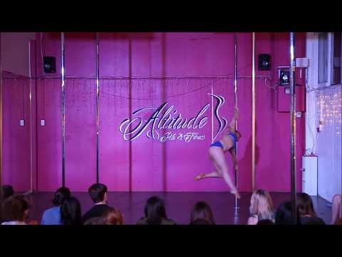 Zoe E - Altitude Auckland Showcase - September 2017