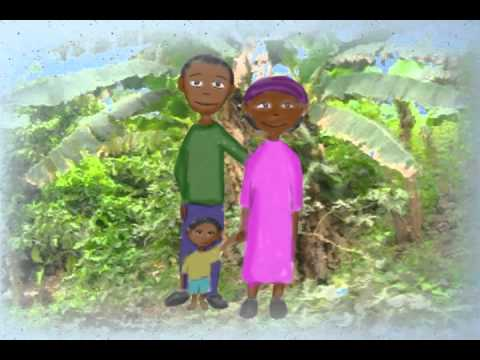 Generating Momentum for Our World: Go Fair Trade Animation