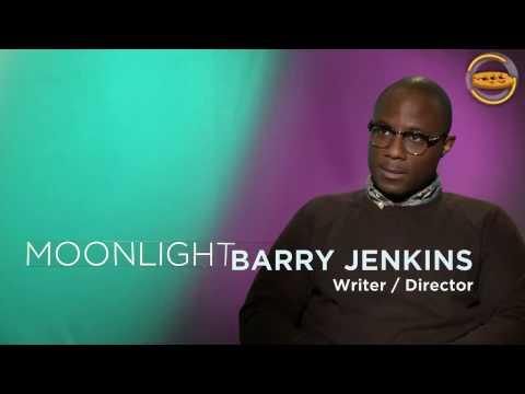 Barry Jenkins -  Moonlight Interview