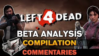 Left 4 Dead - Beta Analysis [Compilation] - Feat. SWEGTA