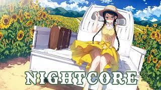 (NIGHTCORE) Never Be the Same (feat. Kane Brown) - Camila Cabello, Kane Brown