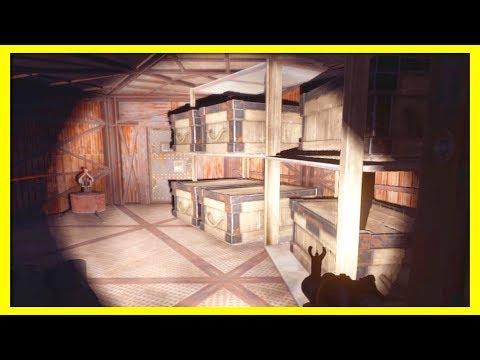 Rust Raids: FOUND the LOOT ROOM