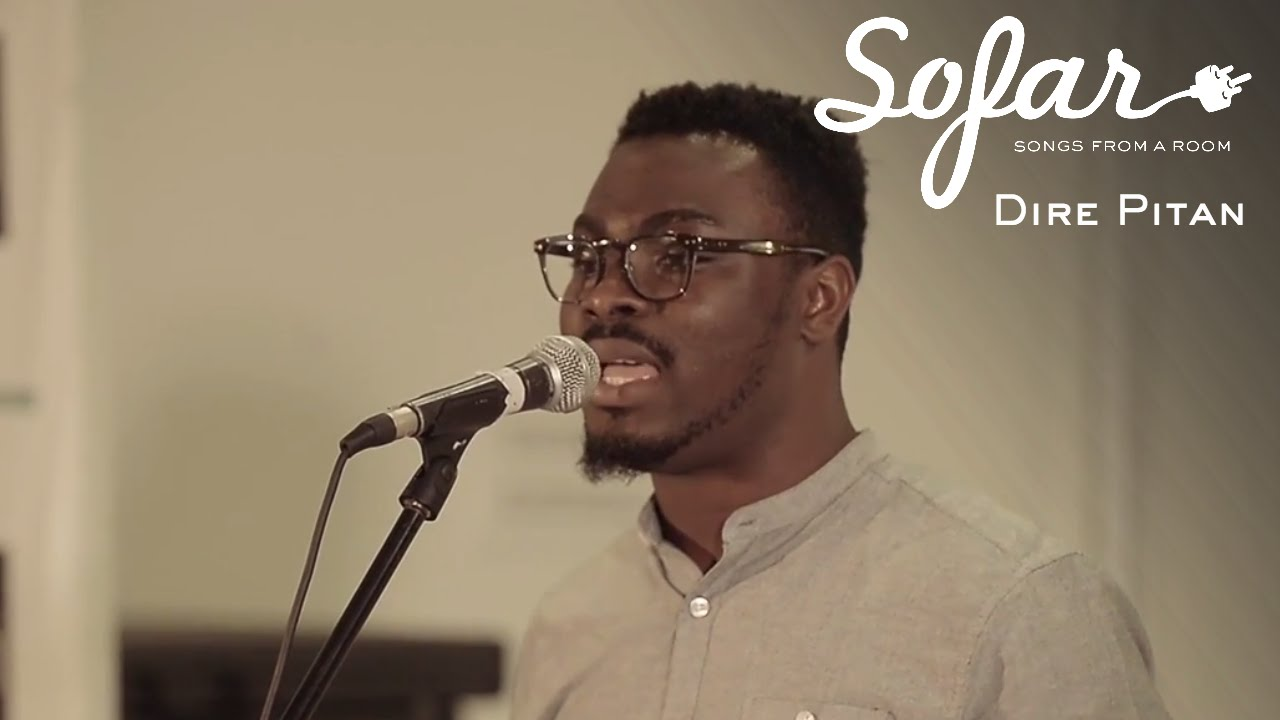 Dire Pitan - No Delay | Sofar London
