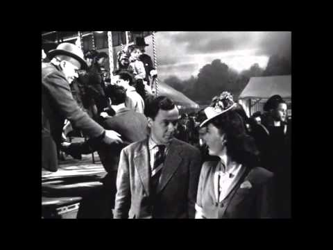 Wanted for Murder (1946) - murder on the heath
