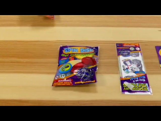 Product Video - Mad Science of Long Island⠀