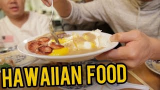 FUNG BROS FOOD: Hawaiian Food Thumbnail