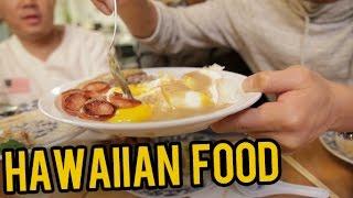 HAWAIIAN HOMESTYLE FOOD - Fung Bros Food thumbnail