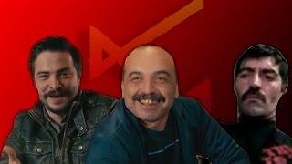 Kardeş Payı - Sönmez Reyiz (Fako) +18