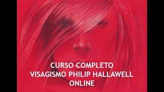 CURSO VISAGISMO ONLINE