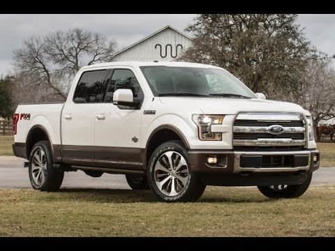 2015 2016 ford f150 5 0 v8 owner review 9 months down doovi. Black Bedroom Furniture Sets. Home Design Ideas