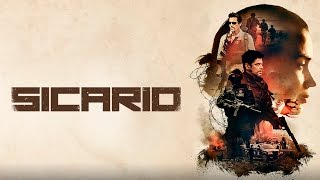 Sicario  (available 05/01)