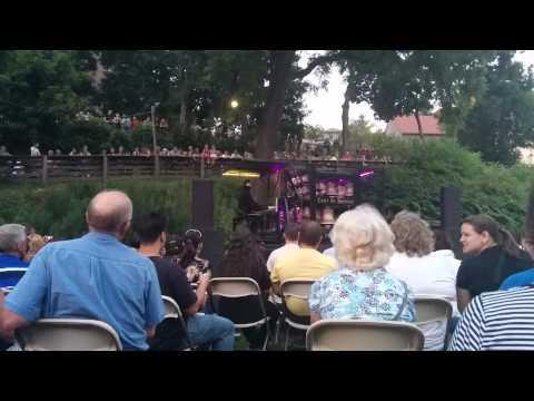 Musikfest 2014 Carillon