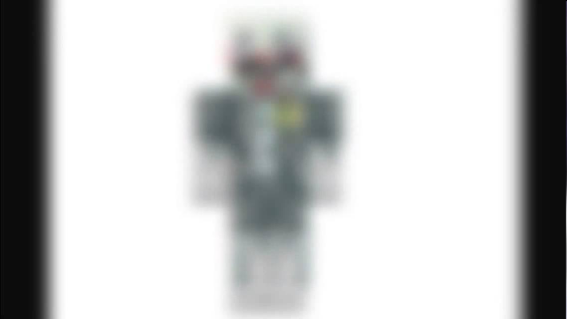 Scary Minecraft Skins YouTube - Horror skins fur minecraft