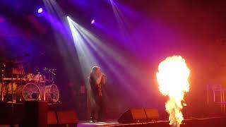Stratovarius - Forever Free - Dragons - The Kiss of Judas