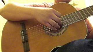 Ngài Có Đó guitar - Linh mục Ân Đức