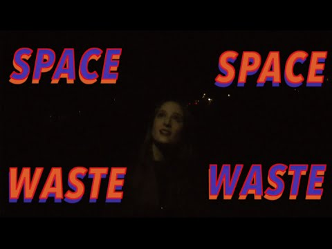Lovely Bad Things - Space Waste