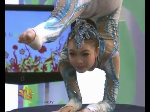 Xiếc Uốn Dẻo nhận biểu diễn Hà Nội  ĐT 0972244849
