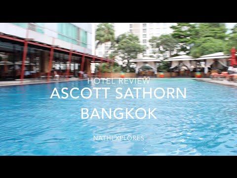 Ascott Sathorn Bangkok Review - NatheXplores
