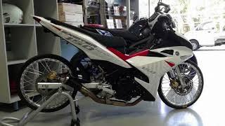 Exciter 150cc Cambodia