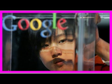Headline News - Google to open a research center in China