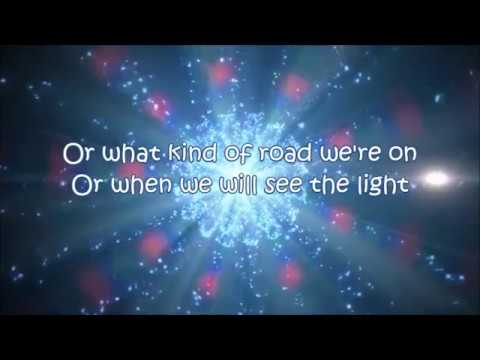 NEEDTOBREATHE Forever On Your Side (Lyric Video)