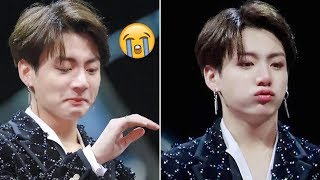 😭 BTS CRYING | Try Not To Cry Challenge