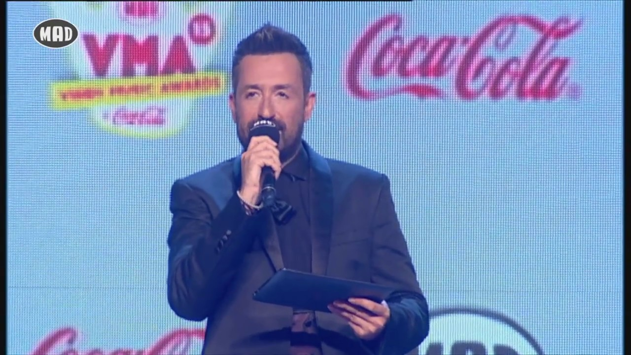 Mad Video Music Awards 2015 by Coca-Cola (FULL VERSION ...