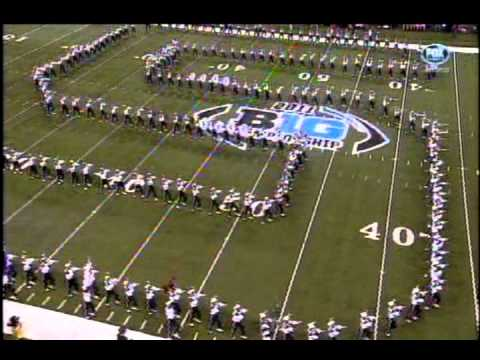 Spartan Marching Band Michigan State Fight Song