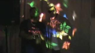 ahmed rai  et dj rage 2009