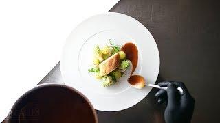 Kürbis Gnocchi und Kalbsfilet | Gourmethotel La Casies | Cuisine art - Episode 26