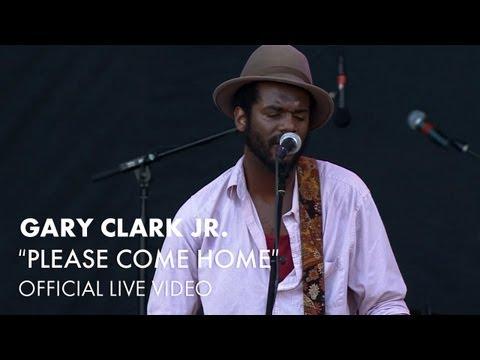 Gary Clark Jr. - Please Come Home (Dave Matthews Band Caravan Chicago 2011) [Live] Thumbnail image
