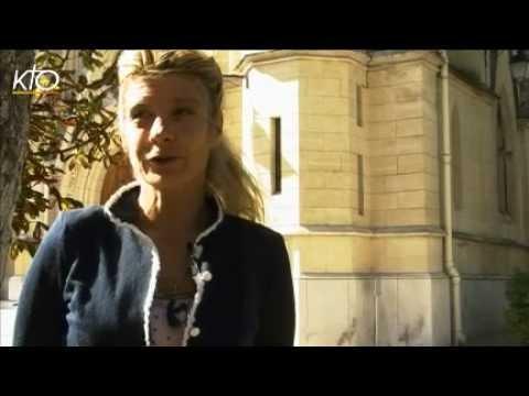 Semaine Thérésienne : rencontre avec Frigide Barjot, humoriste
