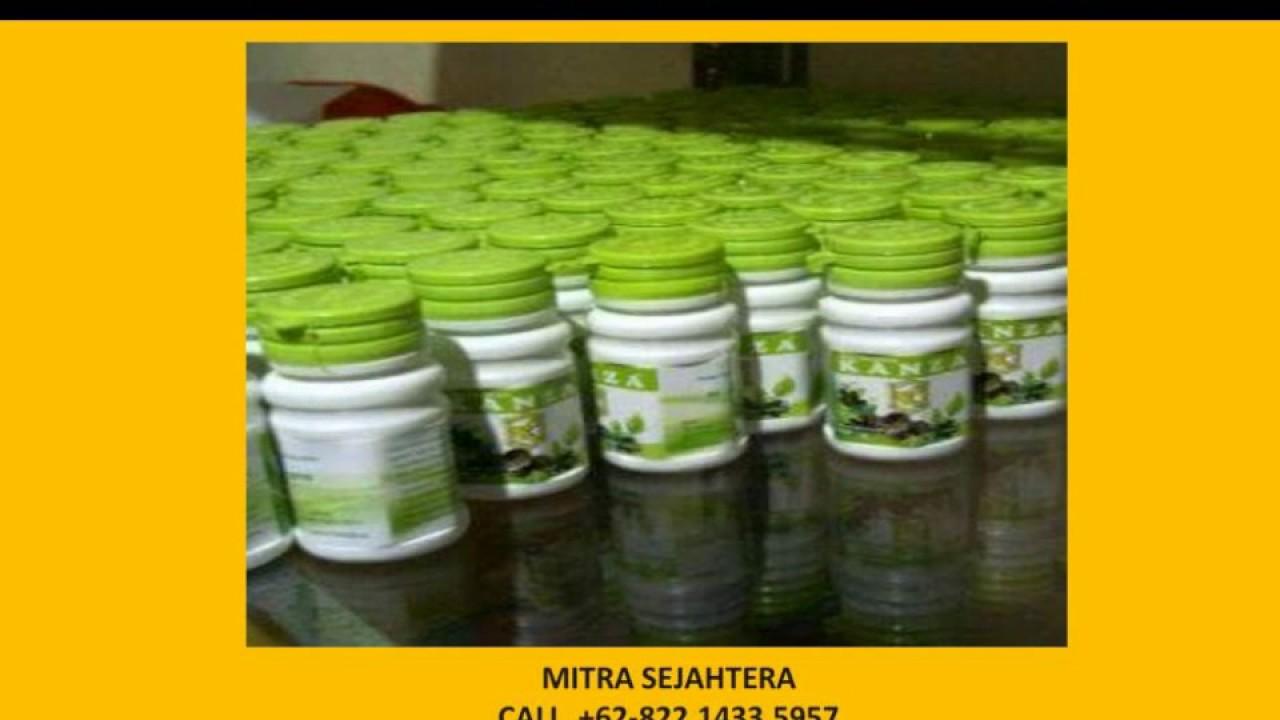082214335957 Penjual Manjakani Kanza 100 Asli Grosir Harga Aceh Termurah