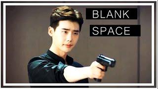 Kang Chul & Oh Yeon Joo | Blank Space
