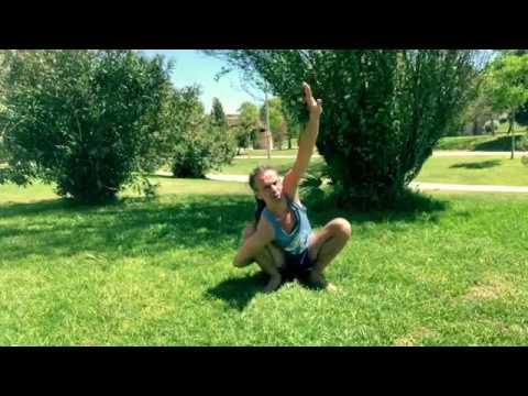 revisitando marichyasana a y b  youtube