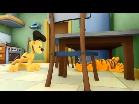 Garfield nermal et cie youtube - Garfield et cie youtube ...