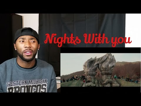 MO - Nights With You ( Official Video ) Reaction!!