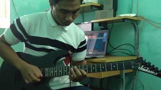 Dân tộc Bana chơi Solo Guitar Thingking of you _Cleymen Campa