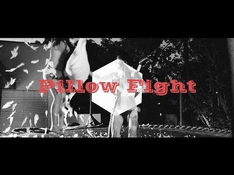 עידו בי צוקי & שפינוזה - Ido B & Zooki Ft. Shpinoza - Pillow Fight