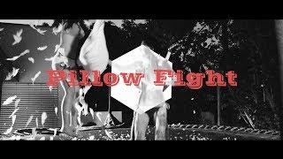Ido B & Zooki ft. Shpinoza - Pillow Fight