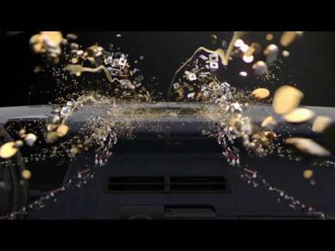 Jaguar | Meridian Surround Sound System
