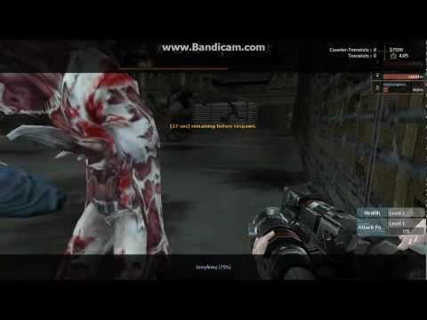 Counter-Strike Online Hack Speed