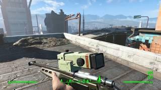 Fallout 4: Tucker Tom - Weathervane Commonwealth Bank MILA location