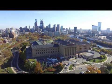 Philadelphia Fall 2016